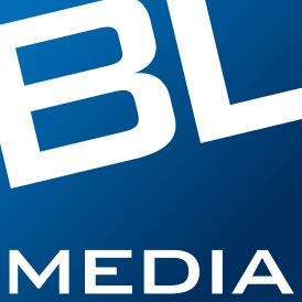 BLmedia logo