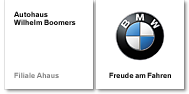 BMW Boomers